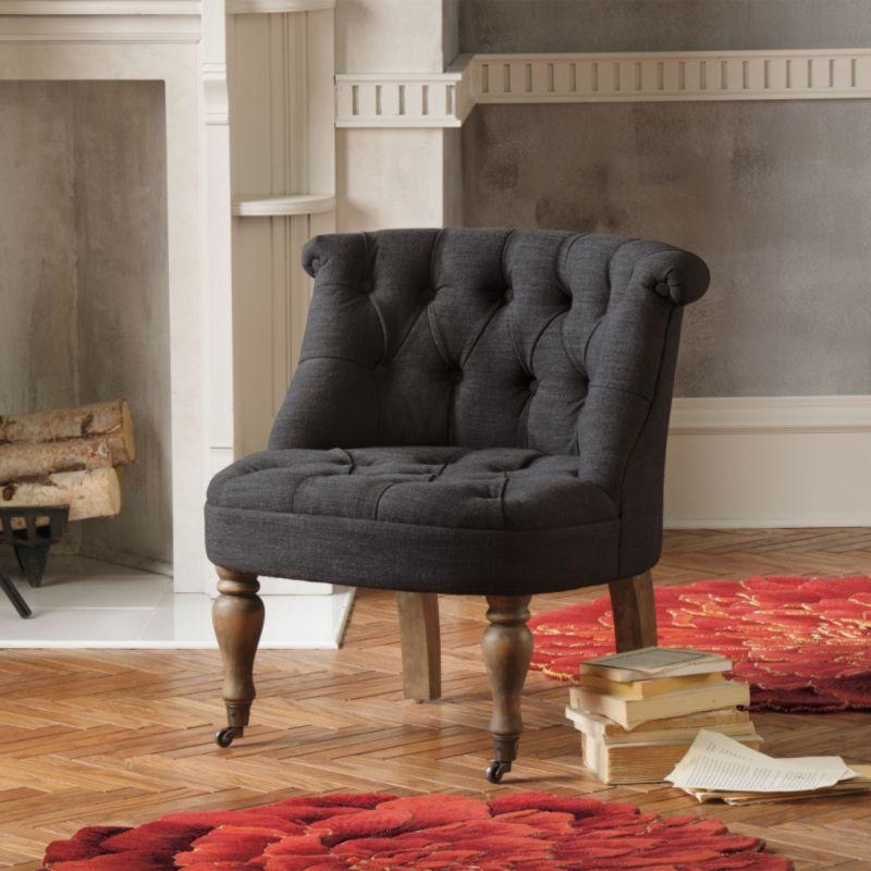 Gwen Chair - Grandin Road $239