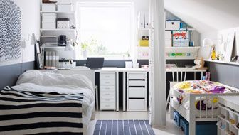Kids shared bedroom designs Nursery Bedroom Parent And Child Shared Bedroom And Workspaces With Curtain Divider Pinterest Parent And Child Shared Bedroom And Workspaces With Curtain