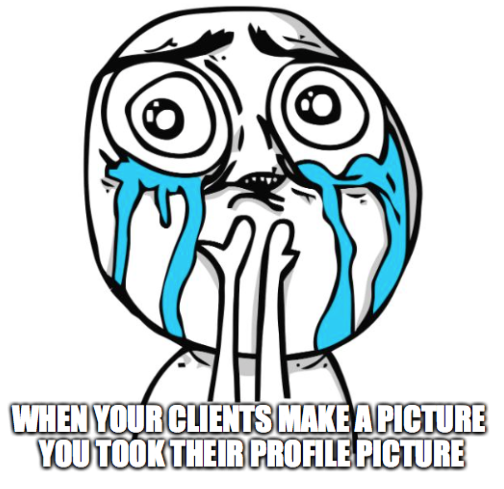 So True You Feel So Honored Photographer Meme Funny Facebook Truth Wedding Lol Attack On Titan Photographer Humor Attack On Titan Anime