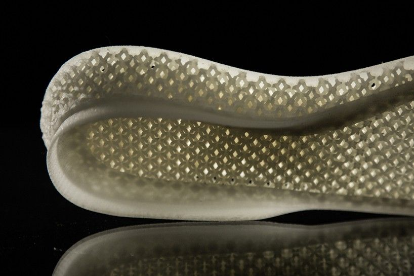24eda951eb56a4 futurecraft 3D printed shoe if the first chapter of adidas ...