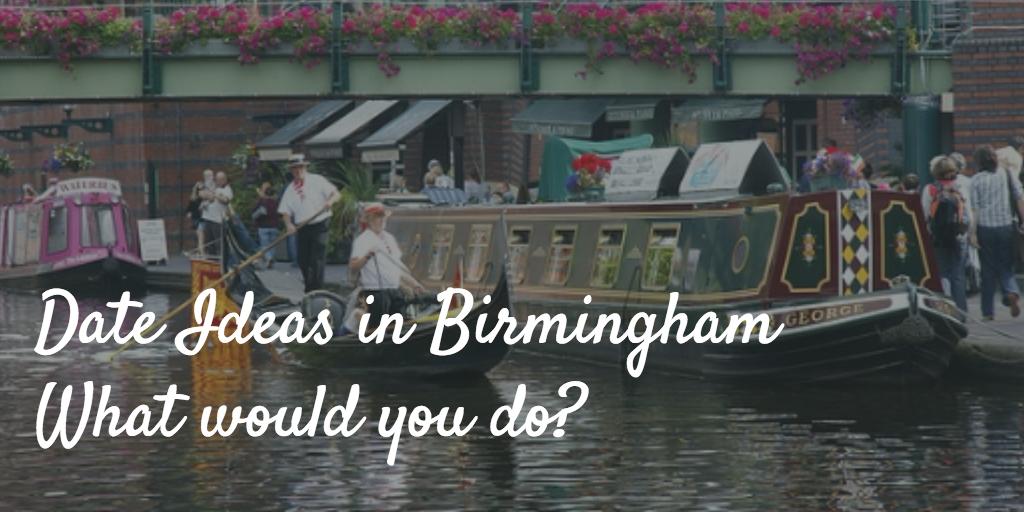 online dating Birmingham al