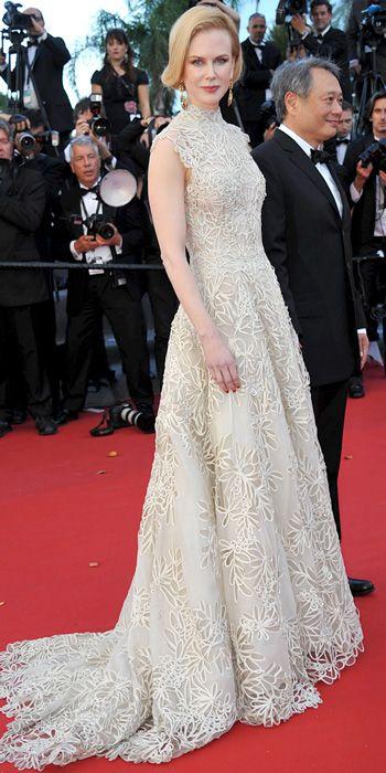 Pin by M F M on Nicole Kidman   Nice dresses, Nicole