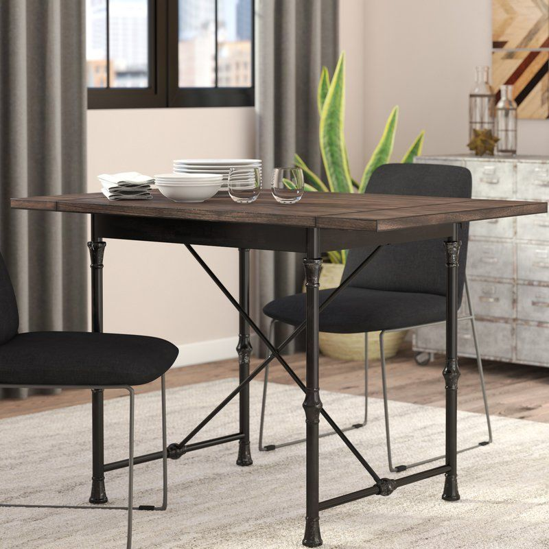 Cristal Drop Leaf Dining Table Small Kitchen Tables Kitchen Design Small Dining Table In Living Room