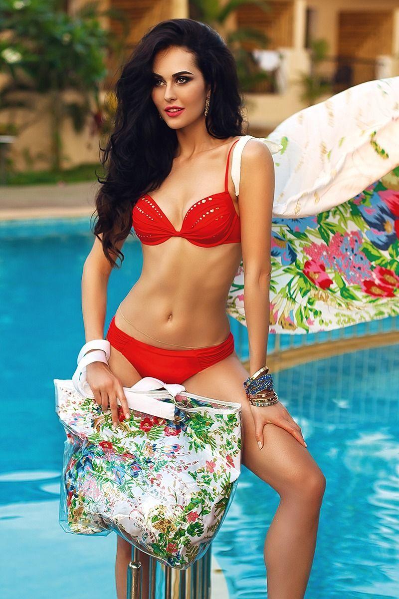 Anabel Arto Best Swimwear Swimwear Fashion Bikinis