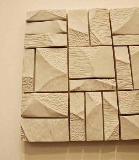 3D tiles...gorgeous Italian.