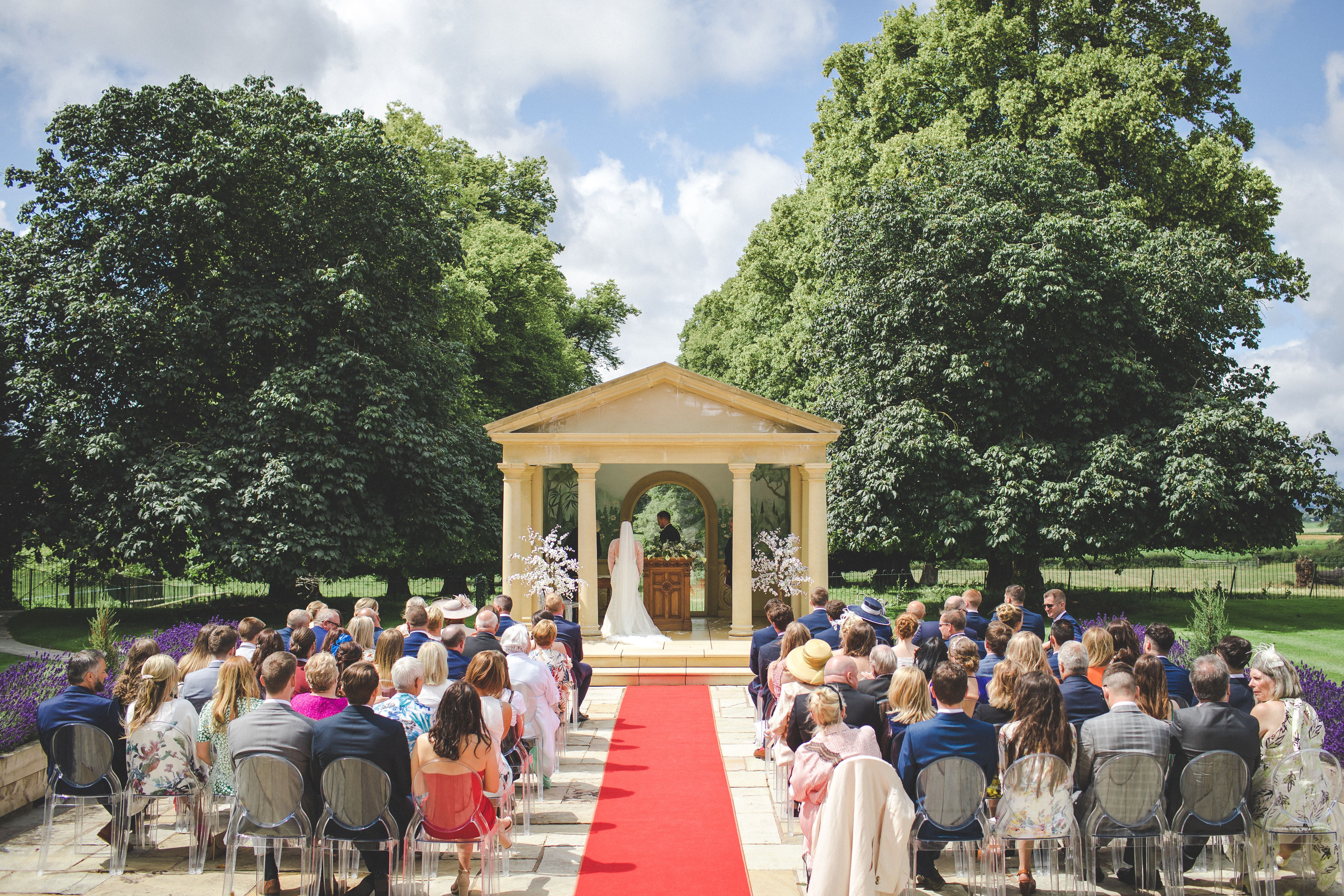 Outdoor Wedding Ceremonies: What the New Laws Could Mean for Your Wedding  Planning   Castle wedding venue, Wedding venues, Outdoor wedding venues