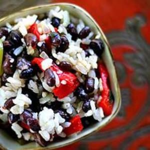 Easy Black Beans And Rice Recipe - Edamam