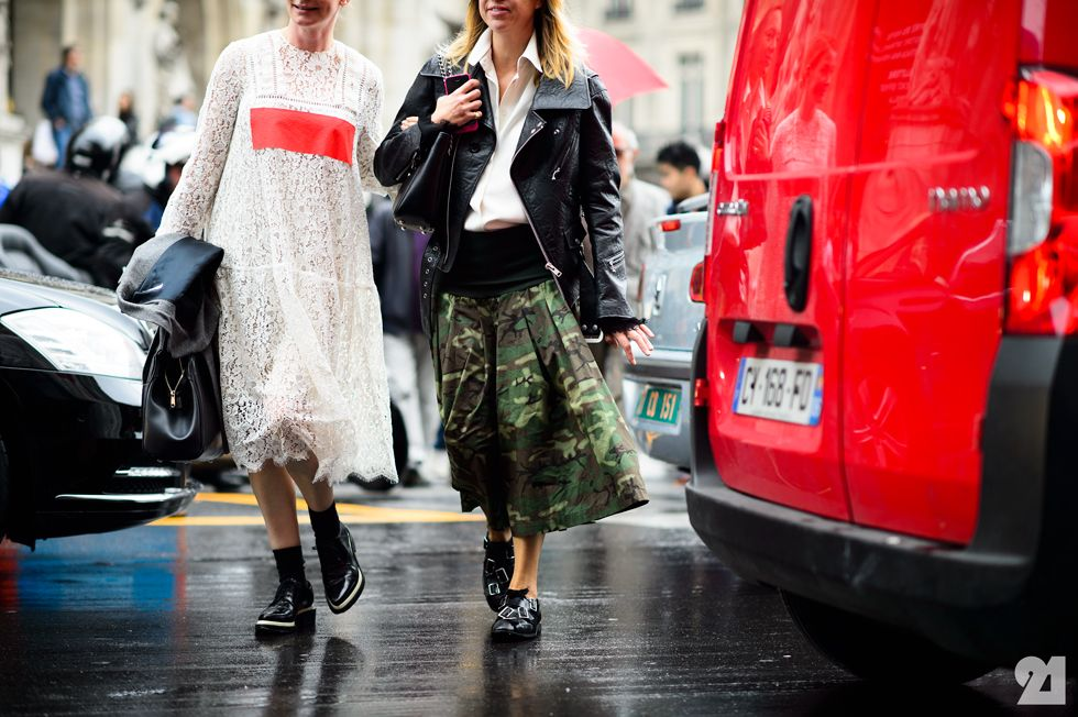 Le 21ème / After Stella McCartney | Paris  // #Fashion, #FashionBlog, #FashionBlogger, #Ootd, #OutfitOfTheDay, #StreetStyle, #Style
