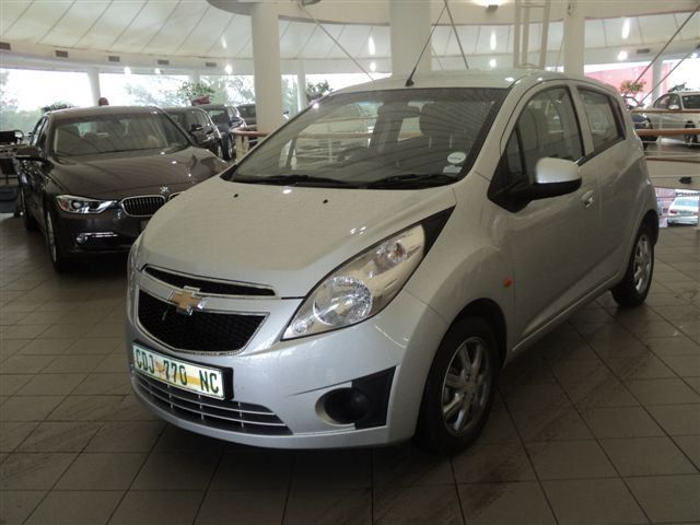 Chevrolet Spark 5dr Hatch Ls Car Makes Minivan Models Cars