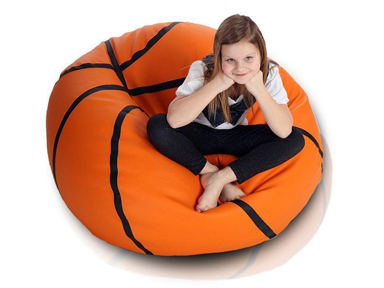 Pufa Dla Dzieci Bean Bag Chair Furniture Decor
