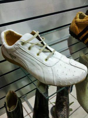 2a763334 TENIS AVESTRUZ | LEONBOOTS | Tenis, Imagenes de botas vaqueras y ...