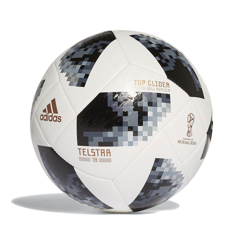 a716101ed55c1 Adidas Balón Top Glider Telstar – Mundial de futbol Rusia 2018 ...