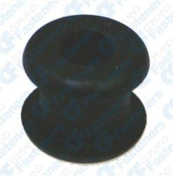 25 Rubber Grommets 3 16 Bore Diameter 7 16 O D By Clipsandfasteners Com Inc 4 99 Rubber Grommetsduromet Home Hardware Rubber Grommets Industrial Hardware
