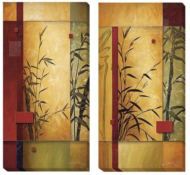 Contemporary art set that inspires, Don Li-Leger \