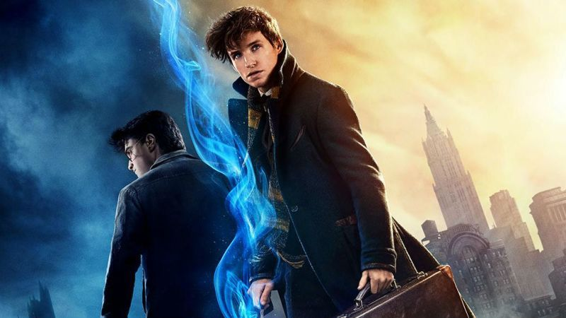 All The Harry Potter Movies Will Play In Imax Theaters This Month Harry Potter Movies Harry Potter Fantastic Beasts Harry Potter