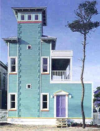 Seaside house rental - Ecstasea House