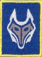 Cub Scouts/Cub Scout Badge; Partiotuote, Sudenpentujen aloitusmerkki (liittymismerkki) , Sudenpentujen aloitusmerkki