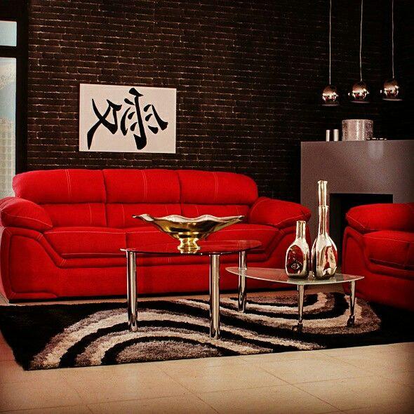 Top 100, productos al costo #promociones #ideas #interiordesigner #salas #livingroom #decoración #rojo #plata