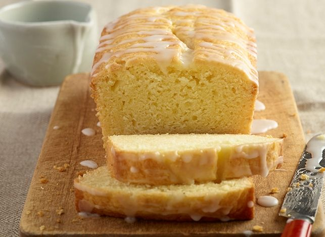 Krusteaz Meyer Lemon Pound Cake Recipes
