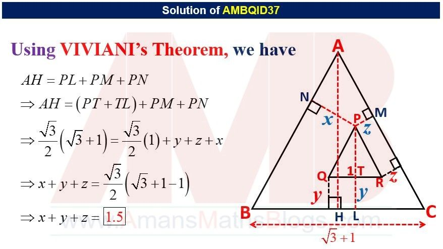 Free pdf download math tricky questions ambqid 1 to 100 in
