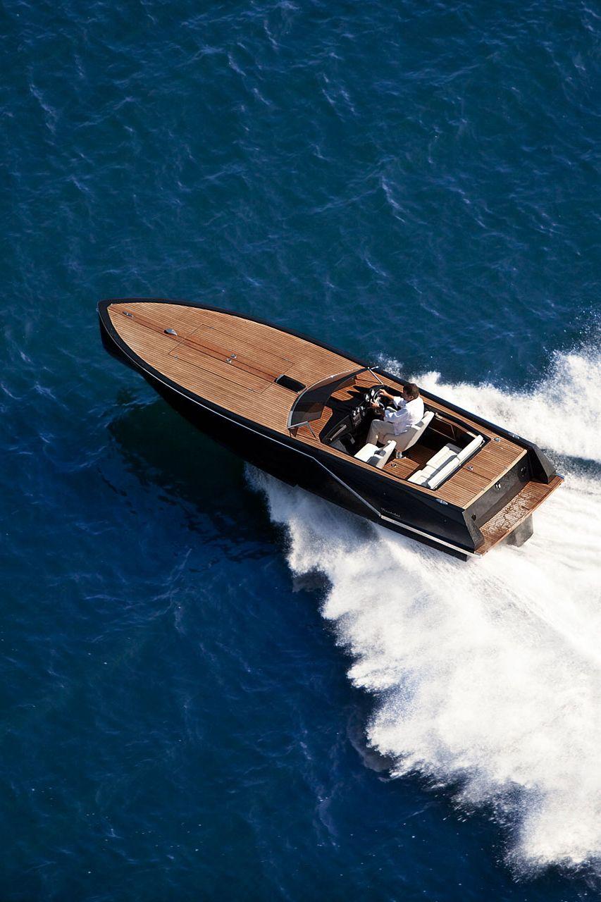 Luxus segelyacht holz  Frauscher 717GT | Boats, Cars, Planes & Trains | Pinterest
