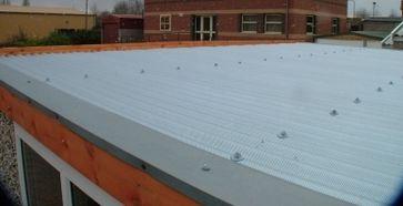 Best View Of Top Of Pent Garage Roof Garageroof Pent 640 x 480