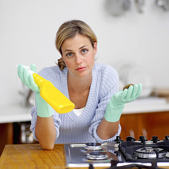 The 5 Spring Cleaning Tasks That Matter Most (With images
