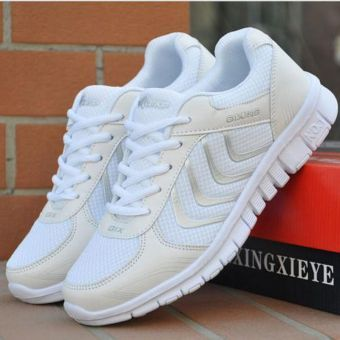 Women's shoes Walking Athletic Sneakers Sport casual shoes Runnin Trainers