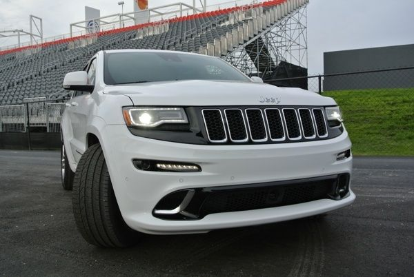 Top 5 Changes Updated 2014 Jeep Grand Cherokee Via Kelley Blue