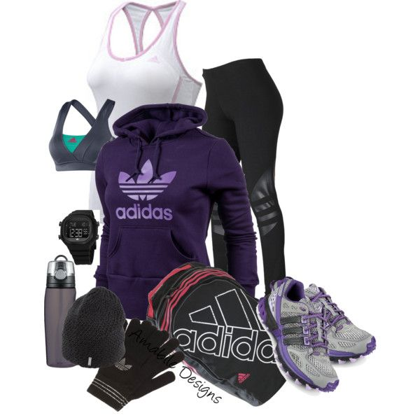"""""""Running Resolution"""" by amabiledesigns on Polyvore"""