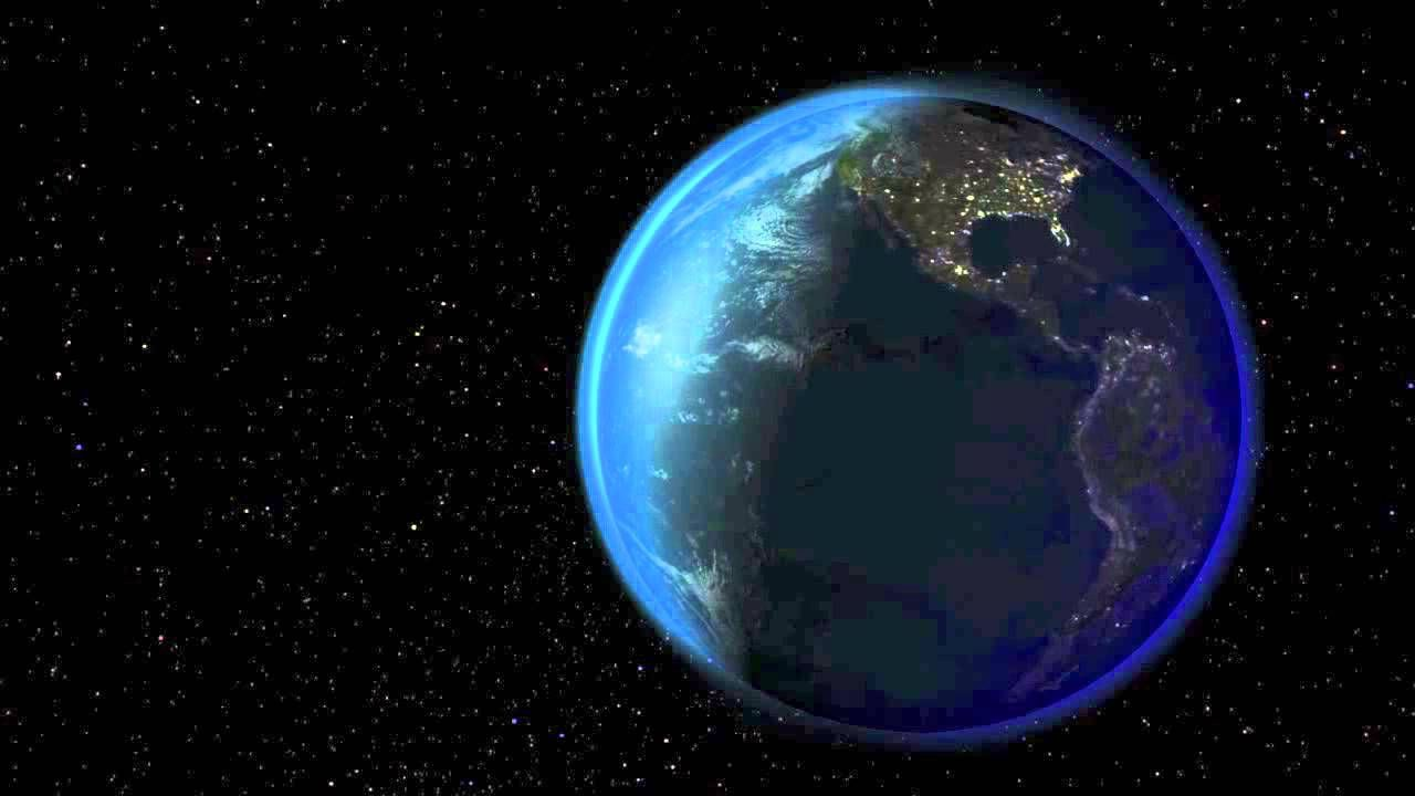NASA - Song of Earth (Voyager Space Sounds)