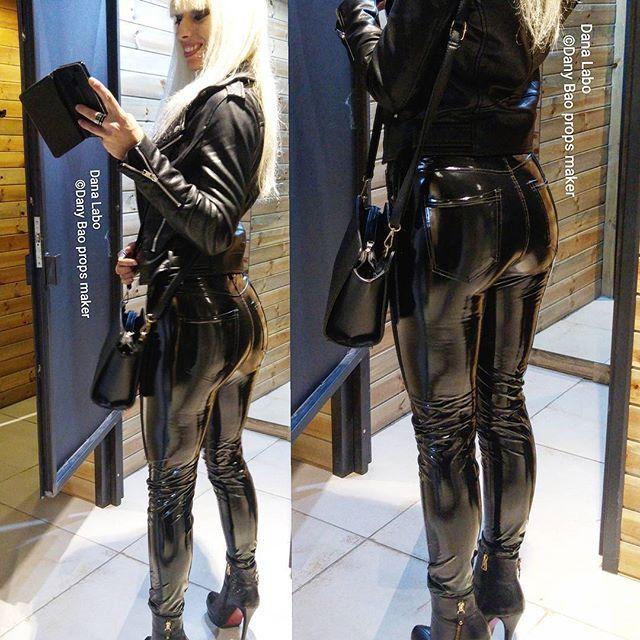 awesome  pants  shiny  pvc  leather  spandex  latex  liquid ... 83f876bb15