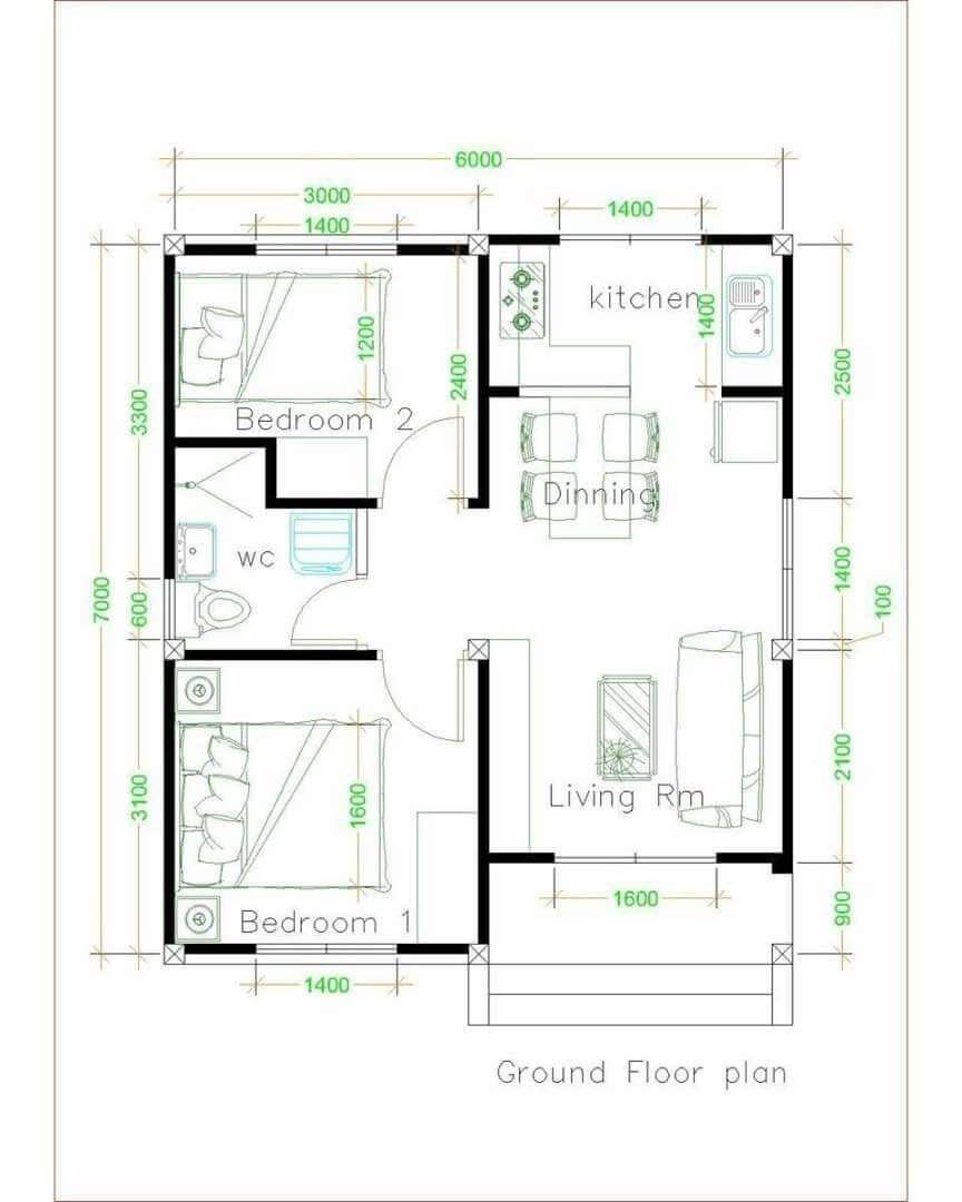 Plan De Petite Maison Gratuit Faire Construire Sa Maison 0