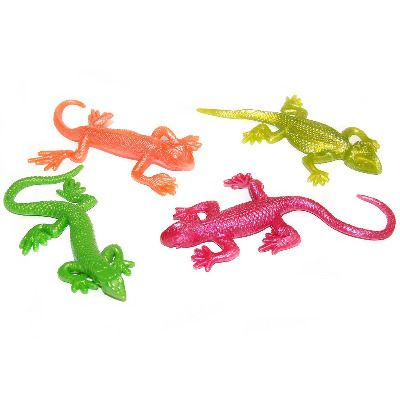 Stretchy Snake Birthday Party Loot Bag Childrens Toys Kids Stocking Fillers