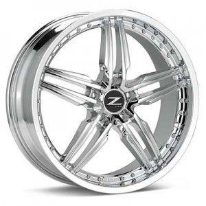 Zinik Z30 | Zinik Wheels | Chrome plating, Best tyres, Chrome