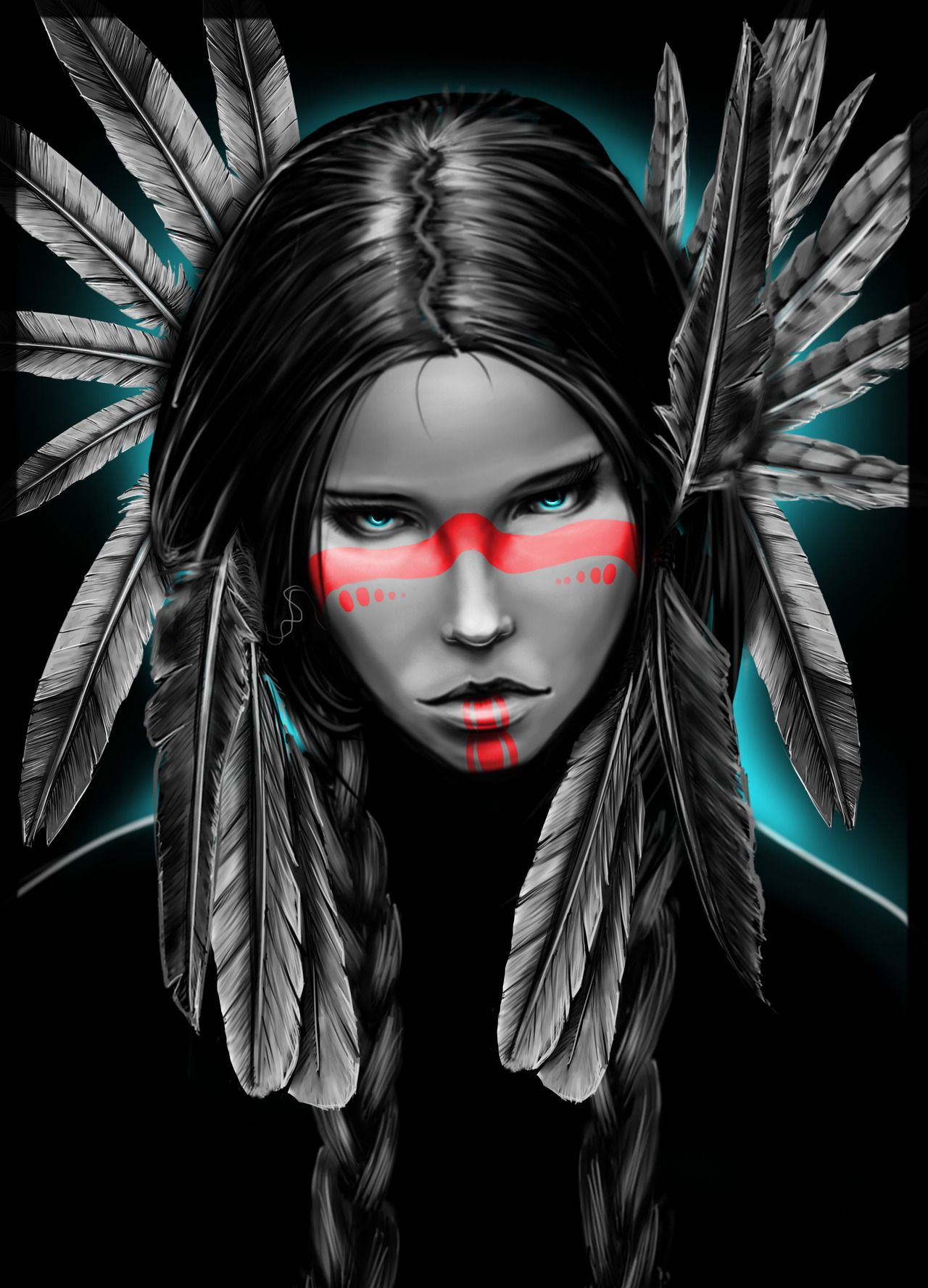 Native American Girls Young 12 | Native American Girl ...