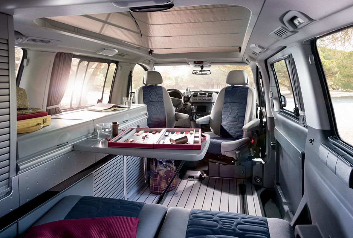 quick rent exclusive mercedes viano marco polo interior camper pinterest caravana. Black Bedroom Furniture Sets. Home Design Ideas