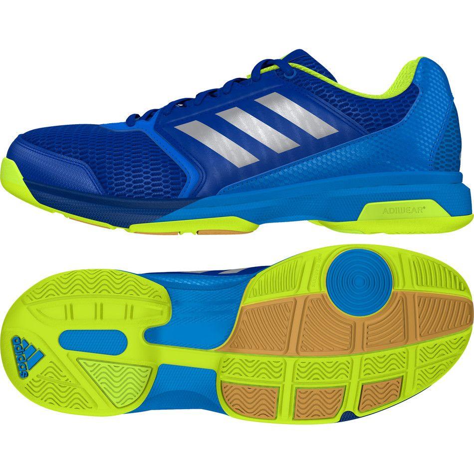 Adidas Multido Essence Indoor Shoes Royal Blue | Squash ...