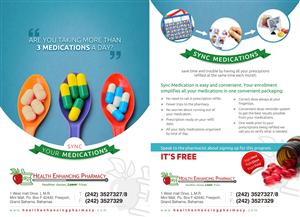 medical leaflet design - Google Search | graphic design