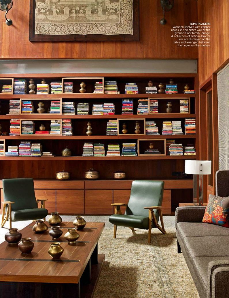 20 Captivating Mid Century Modern Living Room Design Ideas Mid