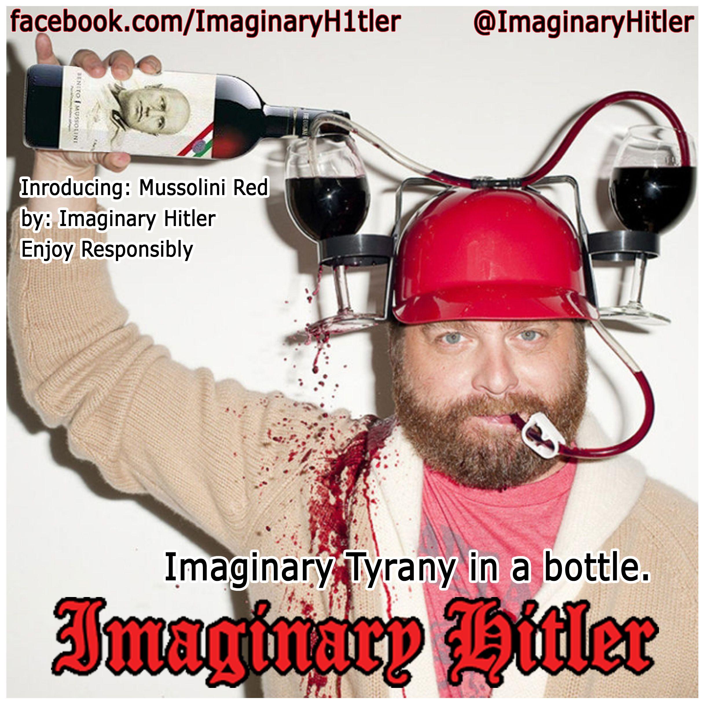 Pin On Imaginary Hitler S Imaginary Tyrannical Regime S Propaganda