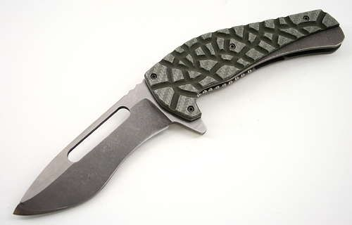 Steve Mullin Knives   Arizona Custom Knives (Yhdysvallat - USA) New Knives   FINLANDIA ...