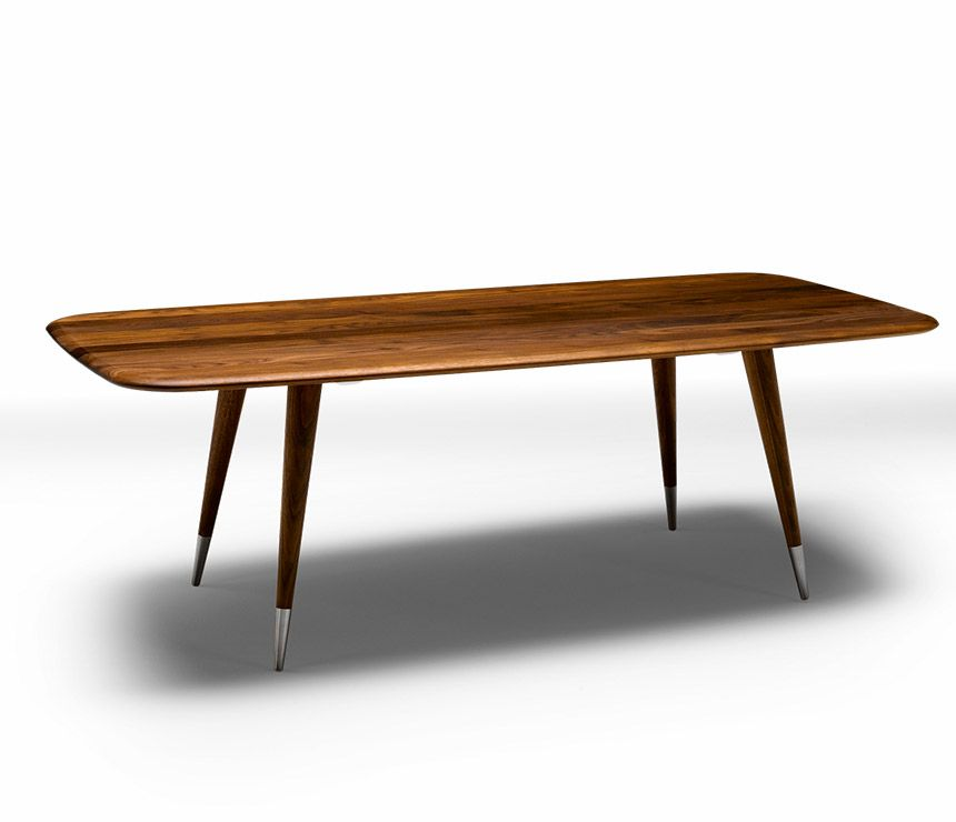 Modern Rectangular Retro Coffee Table Dm2500 860x740