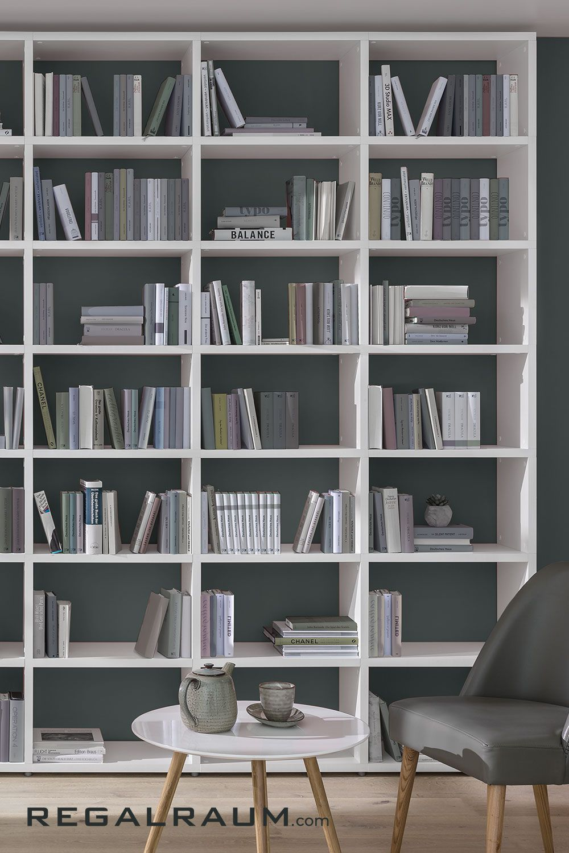 bibliotheque modulable