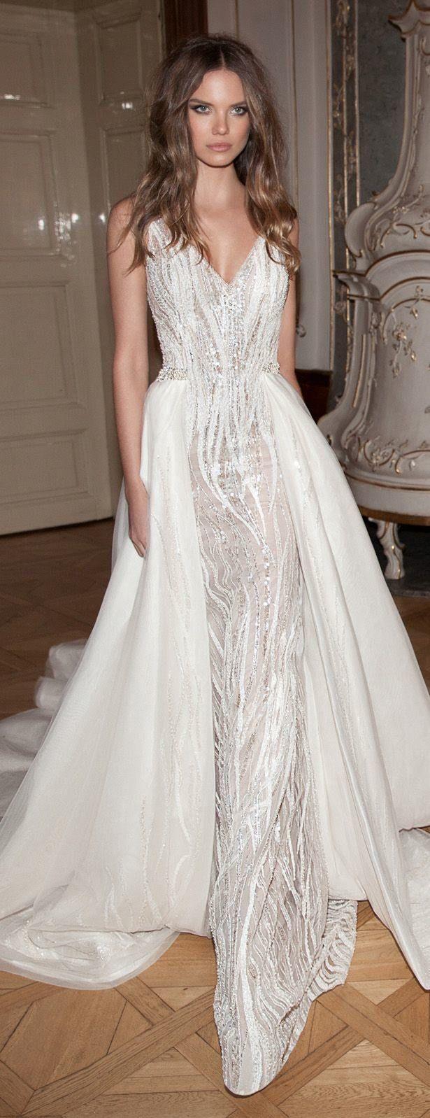 Editor's Picks 22 Amazing HandBeaded Wedding Dresses