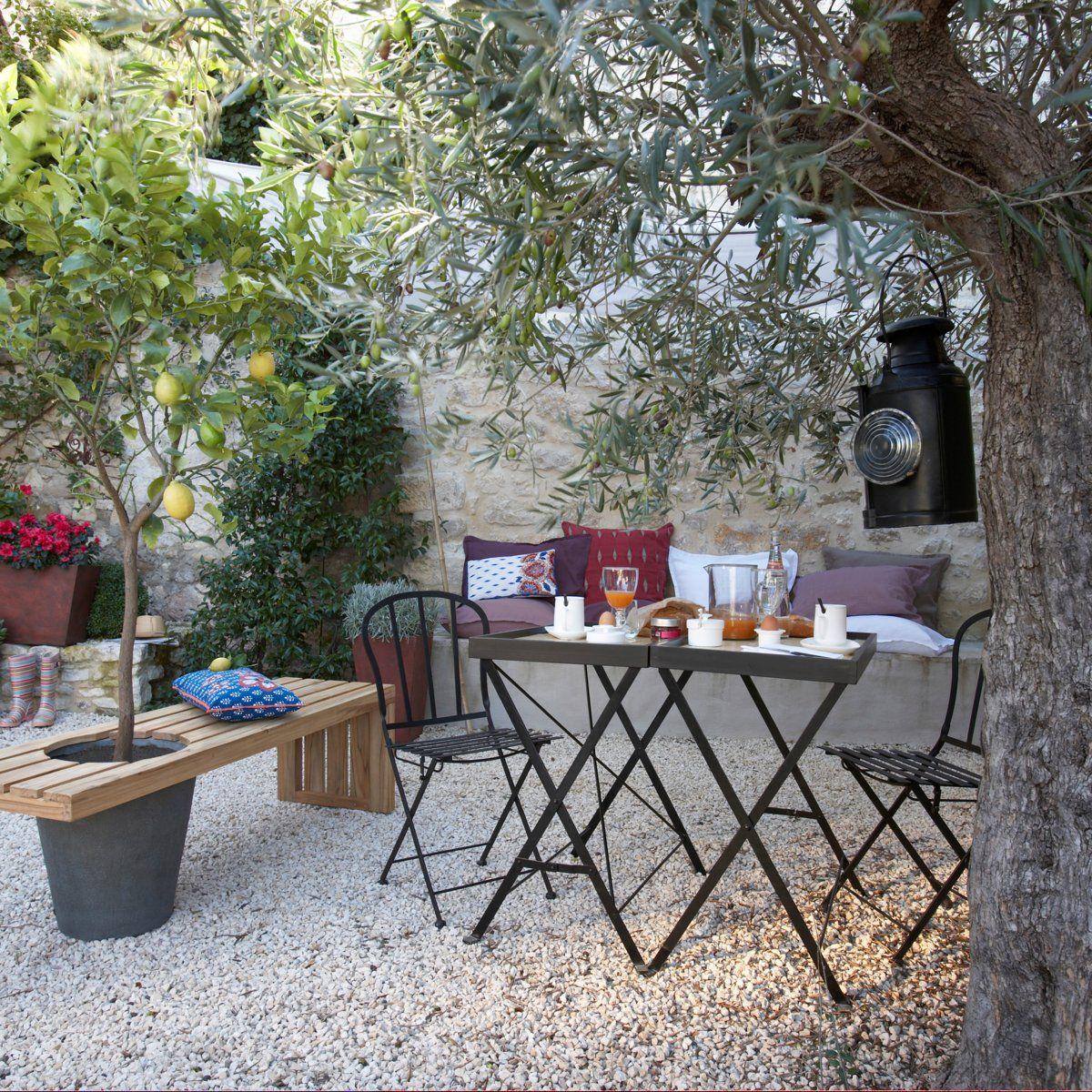 voile d ombrage toubou terrazas jard n y jardines. Black Bedroom Furniture Sets. Home Design Ideas