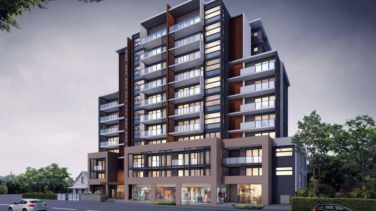 Delightful Residential Apartment Exterior Design   Google Search