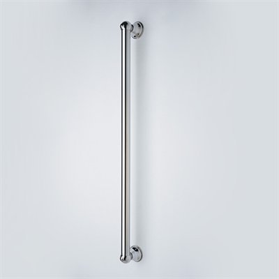 Rohl Grab Bar 125 Country Bath Shower Decorative | Shower ...