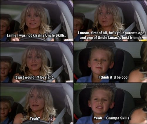 Pin By Samantha Brewer On One Tree Hill One Tree Hill One Tree One Tree Hill Quotes
