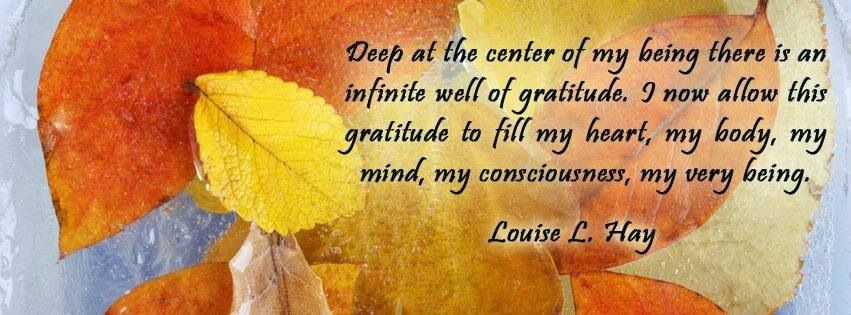 Image result for deep at the center of my being louise Hay quote pics